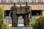 Саак Партев и Месроп Маштоц
