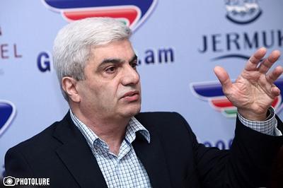 Степан Григорян