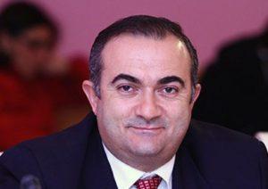 Tevan Pogosyan