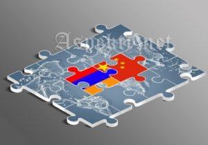 armenia-china