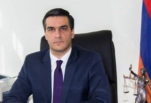 Arman Tatoyan