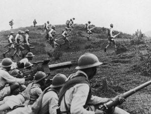 Чжэн Йонсён: Китай не забудет вклада Армении в победу над Квантунской армией