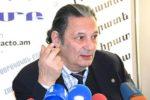 Агарон Адибекян