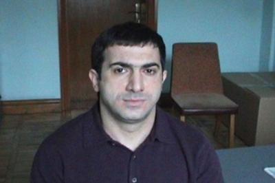 Ровшан Джаниев