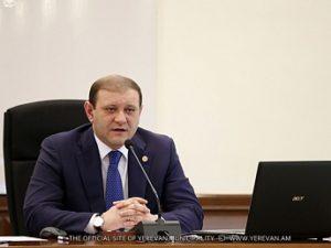 Тарон Маркарян