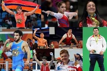 сборная армян мира