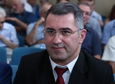 Армен Мартиросян: Партия «Наследие» намерена инициировать поправки в Конституцию Армении