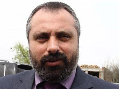 Степанакерт: У Алиева три шанса поучаствовать в чаепитии в Арцахе