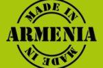 Made in Armenia