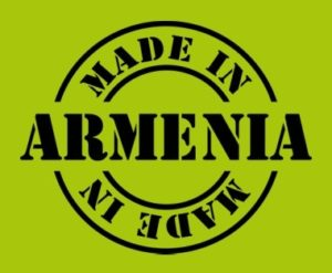 Made in Armenia