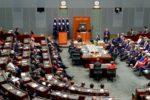 парламент Австралии