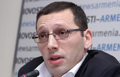Политолог: Серж Саргсян обозначил формулы дальнейшей деятельности правящей в Армении партии и дал ответы на ключевые вопросы