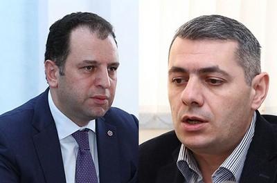 МИД Армении распространил объявление всвязи сэскалацией военной ситуации вСирии