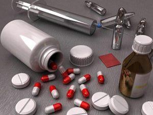 medikamentyi