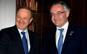 Армения и Мальта могут наладить сотрудничество в сфере неонатологии