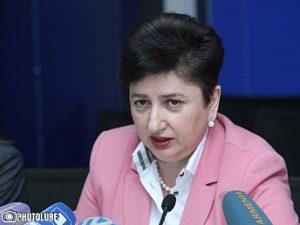 Гоар Гюлумян