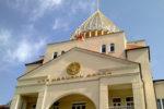 Парламент Арцаха
