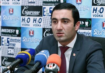 Саид Авдалян