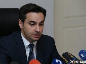 Сергей Аветисян