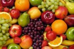 фрукты и ягоды