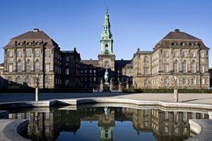Датский парламент