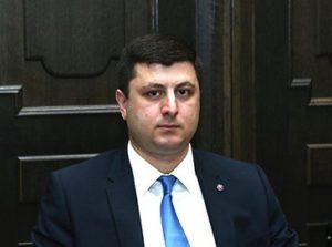 Тигран Абраамян