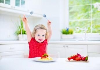 как питаться ребенку чтобы похудеть