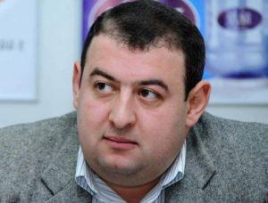 Арам Ананян