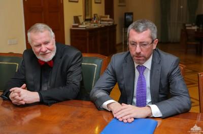 Депутаты Европарламента