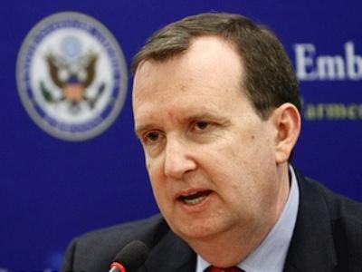 Миллз: Больше возможностей для американских инвестиций в энергетику Армении