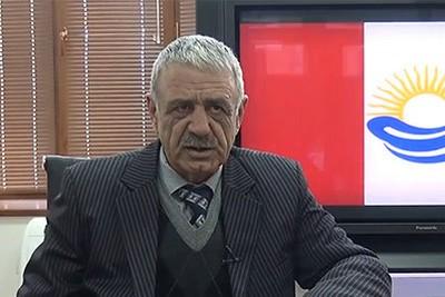 Шахин Мирзоев: Убийство поэта Али Насира подтвердило участие Минздрава Азербайджана в деле уничтожения талышского народа