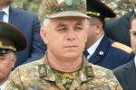 генерал-лейтенант Левон Мнацаканян