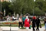 иранцы в Ереване