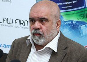 Александр Искандарян