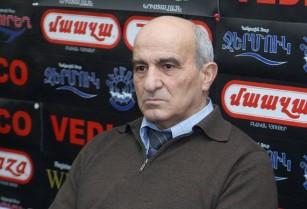 Александр Манасян