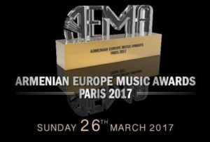Armenian Europe Music Awards