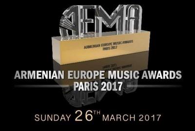 Armenian Europe Music Awards