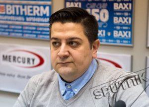 Шант Хнкикян