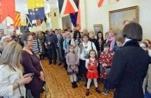 выставка в Николаеве