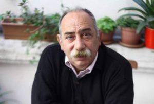 Баграт Эстукян