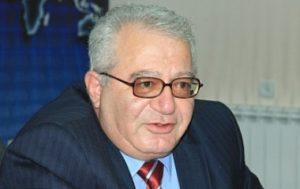 Грач Берберян