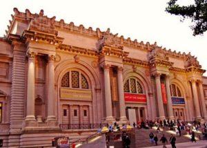Метрополитен музей