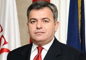 Саркис Агабекян