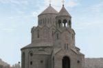 Церковь Святой Троицы в Ереване