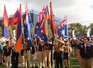 армяне в Сиднее
