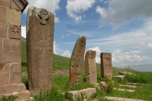 армянские памятники