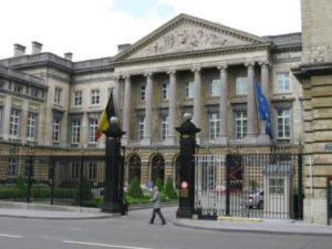 депутаты Бельгии