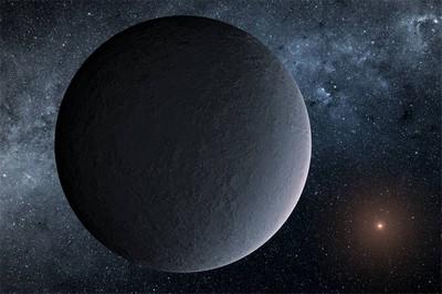 Ученые NASA отыскали подобную наЗемлю планету