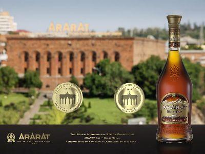 Международный конкурс алкогольных