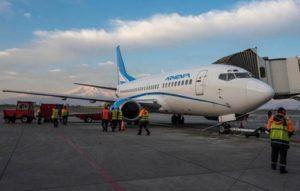 Авиакомпания «Armenia» запускает регулярный рейс Ереван-Тель-Авив-Ереван
